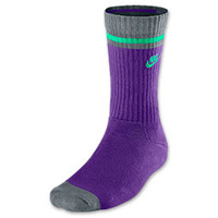 Nike Classic Striped Crew Socks