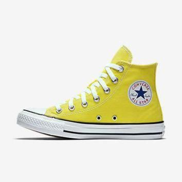 VONE05D converse chuck taylor all star seasonal colors high top