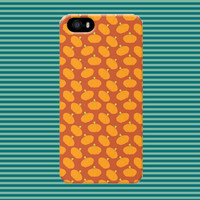 Pumpkin Patch iPhone 4 4s 5 5s 5c HTC One X Case
