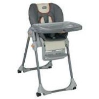 Chicco Polly Highchair - Explorer
