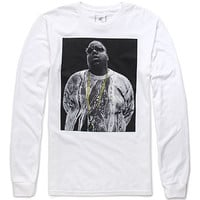 Brooklyn Mint Biggie Long Sleeve Tee at PacSun.com