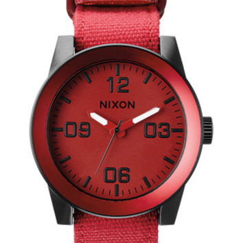 The Corporal | Men's Watches | Nixon Watches and Premium Accessories
