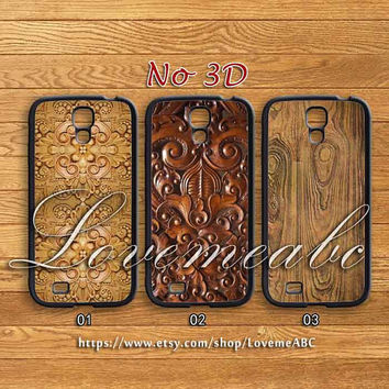 wood,Woodcarving,samsung galaxy S4 mini case,S3 mini case,samsung galaxy S4 case,samsung Galaxy S3,samsung galaxy note 3,galaxy s4 active