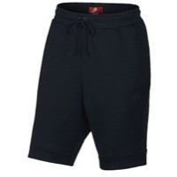 Nike Tech Fleece Shorts - Men's at Foot Locker
