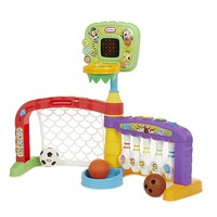 "Toys ""R"" Us - Little Tikes - 3-in-1 Sports Zone"