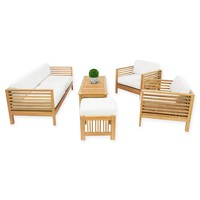 Summer Outdoor Furniture Collection