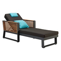 Higold New York Outdoor Chaise