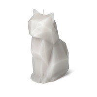 Kisa Cat Candle