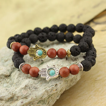 Grounding Protection Bracelet