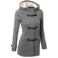 Women Trench Coat
