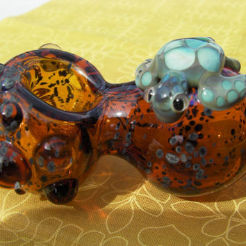 Glass Pipes  Turtle Paradise