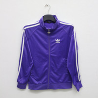 Vintage Adidas Sports Training Jacket