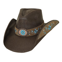 Bullhide Forever Young - Bangora Straw Cowboy Hat | Hatcountry