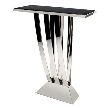 Small Art Deco Console Table | Eichholtz Beau Deco