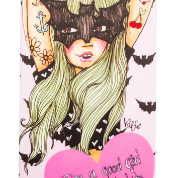 Valfré Bat Habits iPhone 5 Case Multi One