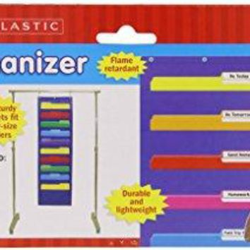 File Organizer Pocket Chart CHRT