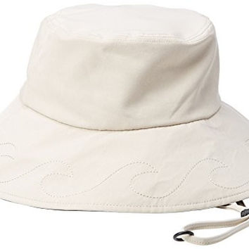 Columbia Women's Paddler Booney Hat, Fossil, One Size