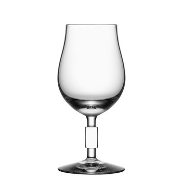 Unique Red Wine Glass