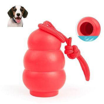 Rubber Chew Toy For Dog