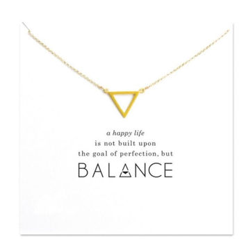 Shiny Stylish Jewelry Gift New Arrival Alloy Gold Hollow Out Lock Necklace [11462530255]