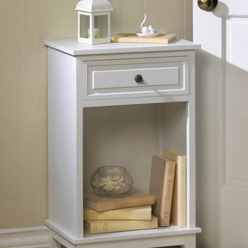 PORTVIEW SIDE TABLE