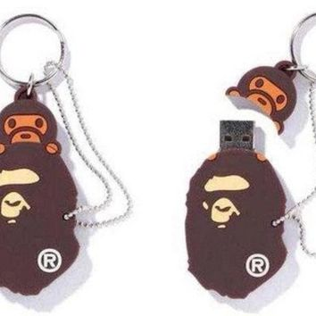 DCCK8N2 Creative Great Deal New Arrival Gift Hot Sale Functional Trendy Gifts Portable Pc Keychain [10507734791]