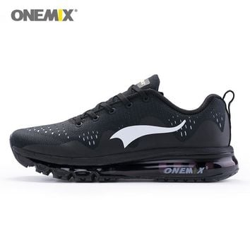 2017 Man Running Shoes for Men Cushion Shox Athletic Trainers Sport Shoe Max Zapatillas Wave Breathable Outdoor Walking Sneakers