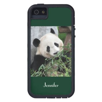 iPhone SE/5/5s Tough Xtreme Case Giant Panda