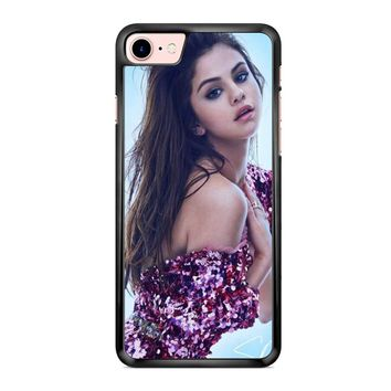 Selena Gomez 5 iPhone 7 Case