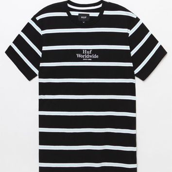 HUF Golden Gate Striped T-Shirt at PacSun.com