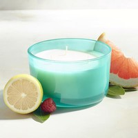 Sunset Citrus Filled 3-Wick Candle