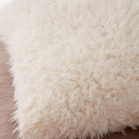 Faux Fur Pillow   Urban Outfitters