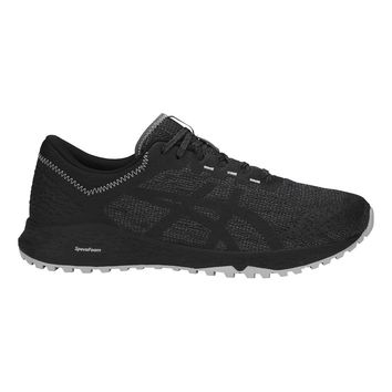 ASICS Mens Alpine XT Running Shoe