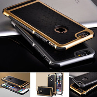 New Luxury Phone Cases For Apple iPhone 6 /6s +Nice Gift Box!