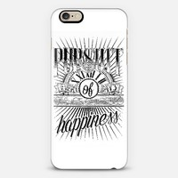 My Design #1 iPhone 6 case by Hervé Marmillot | Casetify