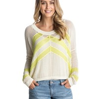 roxy Rocky Point Stripe ERJSW03038 - Roxy