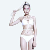 chromat — Pentagram Suit III