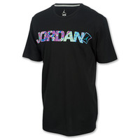Men's Jordan AJXX8 Go Two Three Fresh Air T-Shirt