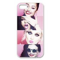 Little Mix Case for Iphone 5/5s