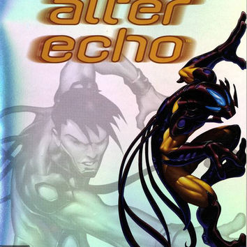 Alter Echo - Playstation 2 (Game Only)