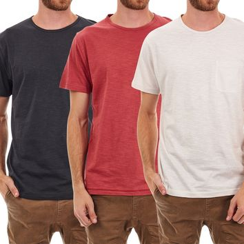 Chase Tee 3 Pack