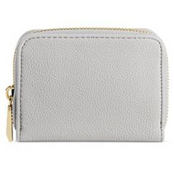 Women's Faux Leather Small Wallet - Merona™