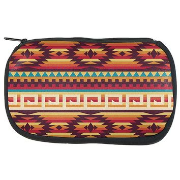Native American Pattern Travel Bag