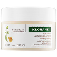 Ultra-Nourishing Mask with Abyssinia Oil - Klorane | Sephora