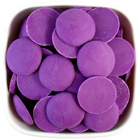Orchid Purple Candy Melts 1 LB