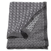 Jacquard-weave Blanket - from H&M