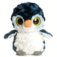 Aurora Plush 8 inches Penguin