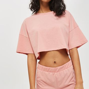 Soft Lounge Pyjama Set