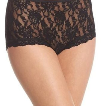 Betty High Rise Boyshorts