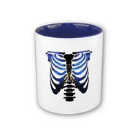 Butterflies in my Stomach Mugs from Zazzle.com